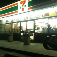 Photo taken at 7-Eleven by Kali R. on 2/15/2011