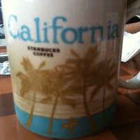 Photo taken at Starbucks by Crystal W. on 4/6/2011