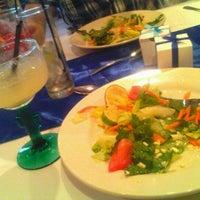 Photo taken at Lobo De Mar Restaurant by Ale G. on 5/27/2012