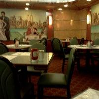 Photo taken at Mirage Diner by Trevor L. on 7/24/2012