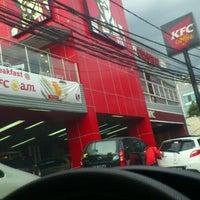Photo taken at KFC / KFC Coffee by Antony S. on 12/11/2011