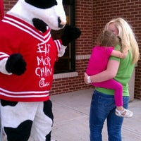 Photo taken at Chick-fil-A by Bobby P. on 10/8/2011