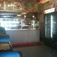 Photo taken at Antonio's Pizzeria by Eric on 10/17/2011