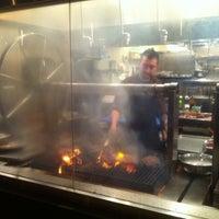 Photo taken at Strip Steak by Chad B. on 2/19/2012