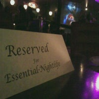 Photo taken at RoeSF: Essential Nightlife Friday's by Rico A. on 12/31/2011