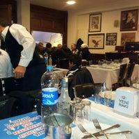 Photo taken at Olta Balık by Unabruja K. on 12/11/2011