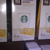 Photo taken at Starbucks by Maggie H. on 4/2/2012
