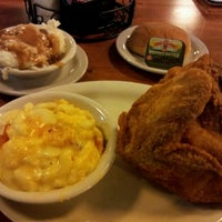 Photo taken at Sweet Tea Restaurant by Judy L. on 2/18/2012