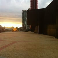 Photo prise au Australian Centre for Contemporary Art (ACCA) par Somnus N. le7/19/2012