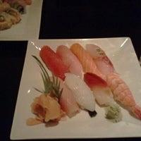 Photo taken at Sai Cafe by Darryl P. on 10/24/2011