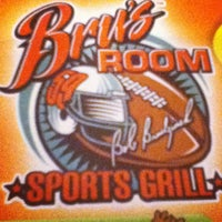 Photo taken at Bru's Room Sports Grill - Coconut Creek by Kayla S. on 5/26/2012