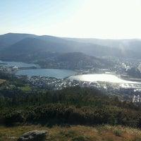 Photo taken at Mirador de San Roque by Mcqueen . on 7/24/2012