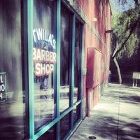 Twila's Barber Shop