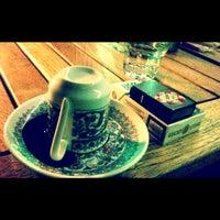 7/24/2012 tarihinde Mete Ali B.ziyaretçi tarafından Fua Cafe Restaurant'de çekilen fotoğraf