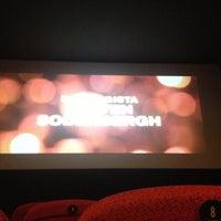 Снимок сделан в Cinema Plinius Multisala пользователем Matteo S. 8/7/2012