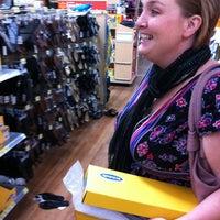 Photo taken at Walmart Supercenter by Garretto L. on 3/16/2012