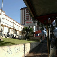 Photo taken at Cohab Londrina by Ernesto H. on 8/17/2012