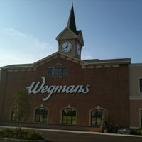 Photo taken at Wegmans by John M. on 6/30/2012
