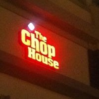 Photo taken at The Chop House by Neri A. on 3/3/2012