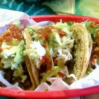 Photo taken at San Marcos Mexican Grocery Store by Jadie L. on 1/3/2012