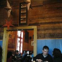 Photo taken at Café La Última Frontera by Speranza F. on 7/18/2012