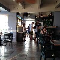 Photo taken at Da Kitchen Express by Joshua R. on 1/7/2012