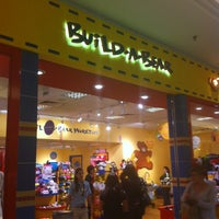 Photo taken at Build-a-Bear Workshop by Marcia S. on 5/26/2012