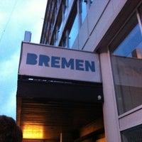 4/1/2011에 Ole G.님이 Bremen Teater에서 찍은 사진
