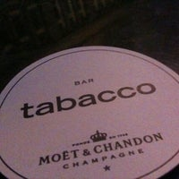 Photo taken at Bar Tabacco by bastian b. on 9/3/2011
