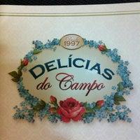 Foto diambil di Delícias do Campo oleh Rodrigo D. pada 2/17/2011