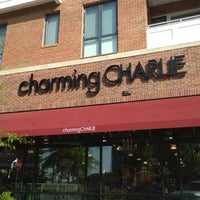 Photo taken at Charming Charlie by Greg M. on 4/30/2012