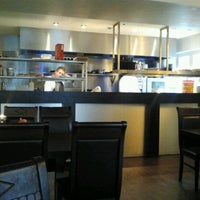 Photo taken at Restaurant Passe Partout by Peter V. on 11/6/2011