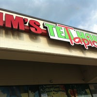 Foto scattata a Kim's Tea House da Dunga R. il 6/23/2012