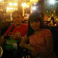 Photo taken at Pakcik John by aRGoNs ®. on 3/10/2012
