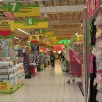 Photo taken at Giant Hypermarket by mohd fitri aziz m. on 4/21/2012