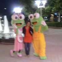 Photo taken at Regal Cinemas Fox 16 & IMAX by Dom G. on 5/6/2012