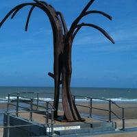 Photo prise au Zeedijk Oostende par Reggy le6/23/2012