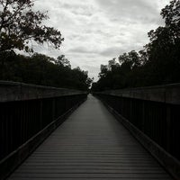 Photo taken at Weedon Island Preserve by Amanda T. on 1/18/2012