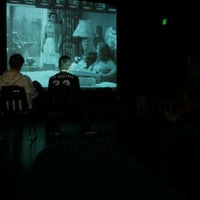 Photo taken at The Black Box Theater At shorecrest Prep by Ali A. on 1/6/2012