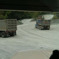 Photo taken at whitney quarry by jeffrey g. on 9/20/2011
