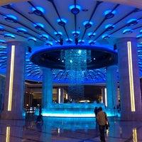 Photo taken at MGM Macau 美高梅 by Stanislav U. on 8/26/2012