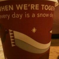 Photo taken at Starbucks by Christopher E. on 11/17/2011