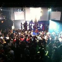 Photo taken at Sammy T's Music Hall by Matt L. on 11/5/2011