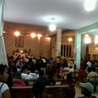 Photo taken at Iglesia de Guadalupe by Miguel C. on 12/12/2011