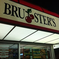 Photo taken at Bruster's by Ben T. on 9/7/2011