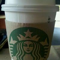 Photo taken at Starbucks by James G. on 9/21/2011
