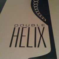 Photo taken at Double Helix Wine & Whiskey Lounge by Joel C. on 7/4/2011