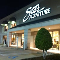 Photo Taken At Star Furniture By NCM P. On 12/23/2011 ...
