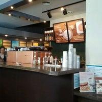 Photo taken at Starbucks by Matias S. on 7/10/2011
