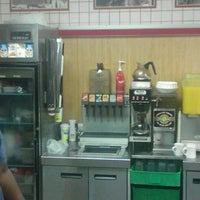Photo taken at Waffle House by Julian P. on 3/13/2012